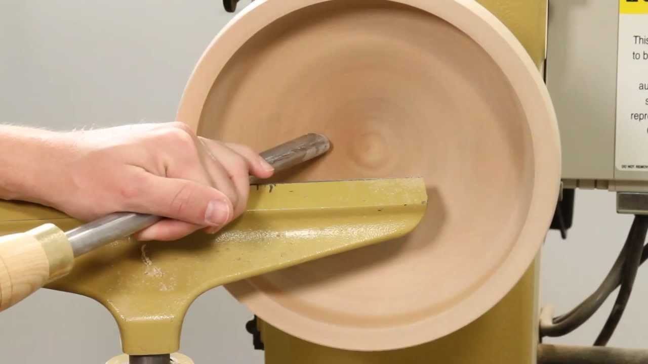 Woodturning Safety