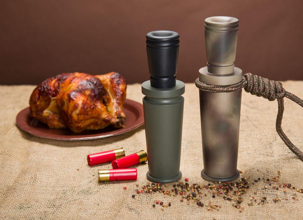 Turning A Duck Call Peppermill Craft Supplies Usa