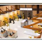 Dale L. Nish School of Woodturning